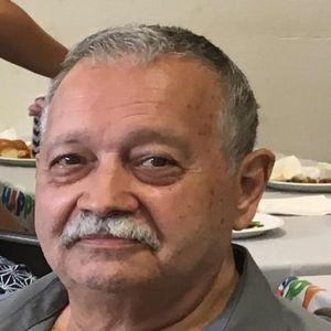 Jose R. Valadao Obituary Photo