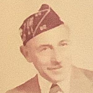 Hugo John Pasquini Obituary Photo