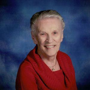 Marion C. Bergeron