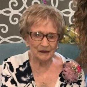 Marjorie Spratt