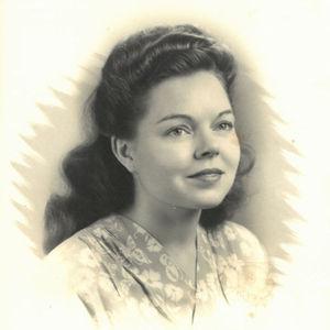Winnie Pearl George Holt