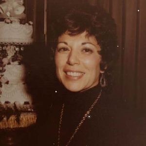 Rosemary A. Tassio Obituary Photo