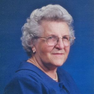 Doris Johnson Obituary - Bel Air, Maryland - R T  Foard