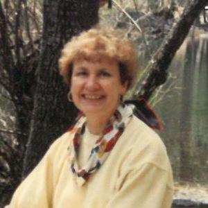 Marilyn Byrd