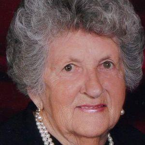 Mrs.  Mary Evelyn Tucker
