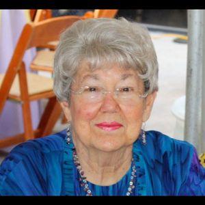 Patsy Ruth Shaw