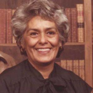 Maria M. Renteria