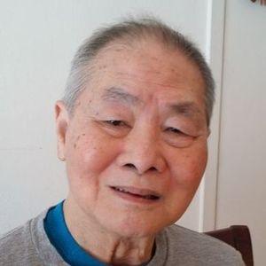"Pascasio ""Mac"" Quien Obituary Photo"