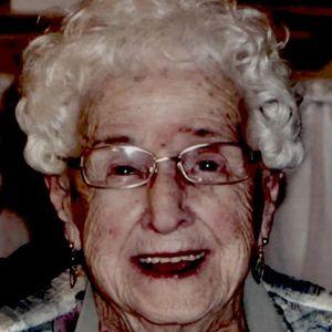 Bessie  M. Oracki