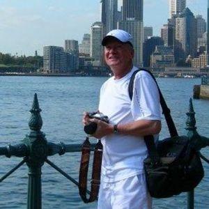David L. Stinson Obituary Photo