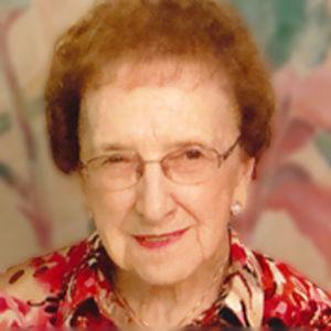 Wanda Pascaretti