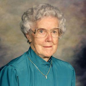Bernadette I. Duffy