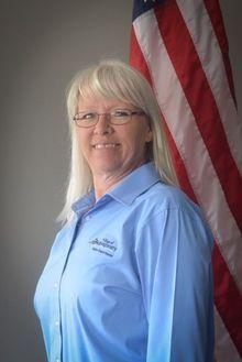 Donna Lynn Hogle, 54, September  4, 1964 - June 15, 2019, Big Rock, Illinois
