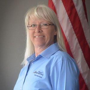 Donna Lynn Hogle