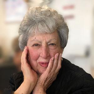 Rosemary Josephine Carnago