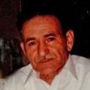 Amico Lombardi  Obituary Photo