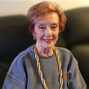 Lita Mennucci Obituary Photo