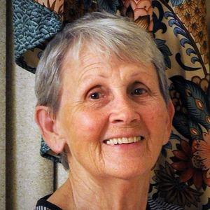 Clara Faye Sova