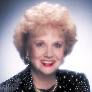 Rev. Patricia Beall Gruits Obituary Photo