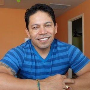 Sergio Lopez Linares