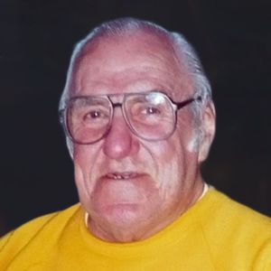 Bernard Kryger Obituary Photo