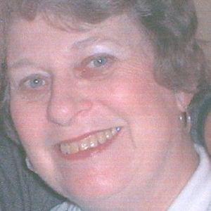 Gloria Ann (nee Goble) Fiorillo