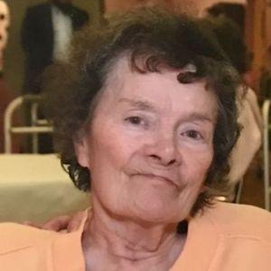 Nora P. 'No-No' Mulkerrin Obituary Photo