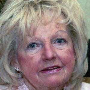 Shirley M. (Dickey) Davis Obituary Photo