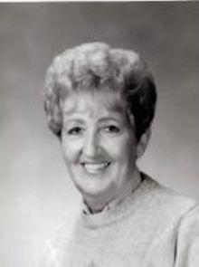 Eileen M. Randall, 89, November 28, 1929 - June 17, 2019, Aurora, Illinois
