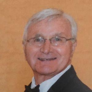 Jesse Joseph Gelsomini Obituary Photo