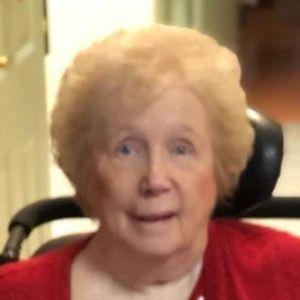 Sheila A. Ward
