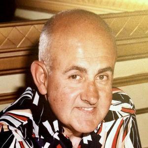 Nick S. Kyriakis Obituary Photo