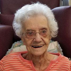 Mae  Marino Obituary Photo