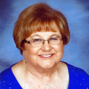 Marie Elaine Massu Obituary Photo