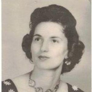 Thelma Leota Hardin