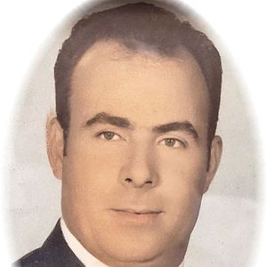 Arturo Aldana, Sr. Obituary Photo