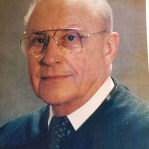 WILLIAM RICHARD ALBRECHT