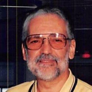 Nicholas A. Ranieri Obituary Photo
