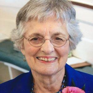 Mrs. Norma R. (Silvernail) Gates