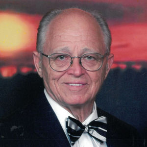 Alfred A. Hohle, Jr.