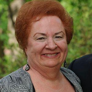 Barbara Ann Pontello Obituary Photo