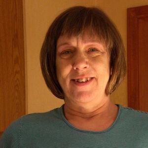 Patricia Susan Wheeler