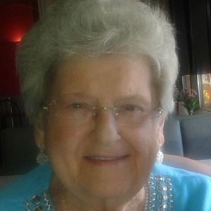 Rheta H. Lythgoe Obituary Photo