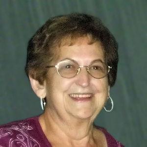 Phyllis Elaine Shimko