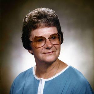 Esther E. (Walter) Crail