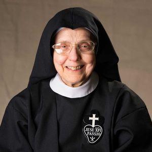 Sister Marie Michael Aull