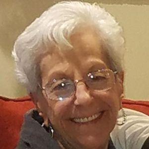 Antoinette P. (nee Colantuono) Cancelliere Obituary Photo