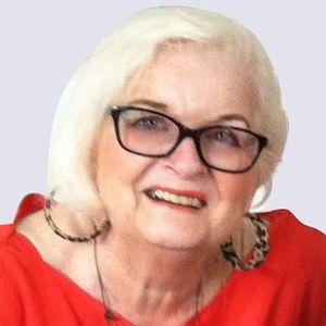 Marie A. (Benoit) McCusker