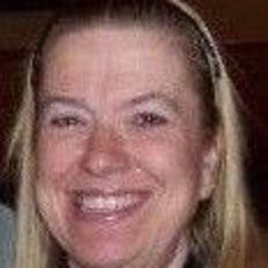 Peggy Sue Ribordy