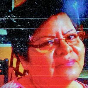 Rosa Felicia Samaniego Zumba